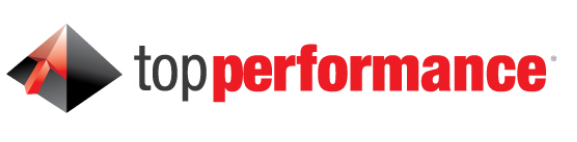Top Performance Logo